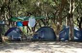 Camping piriapolis