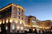 hoteles piriapolis