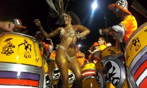 piriapolis carnaval